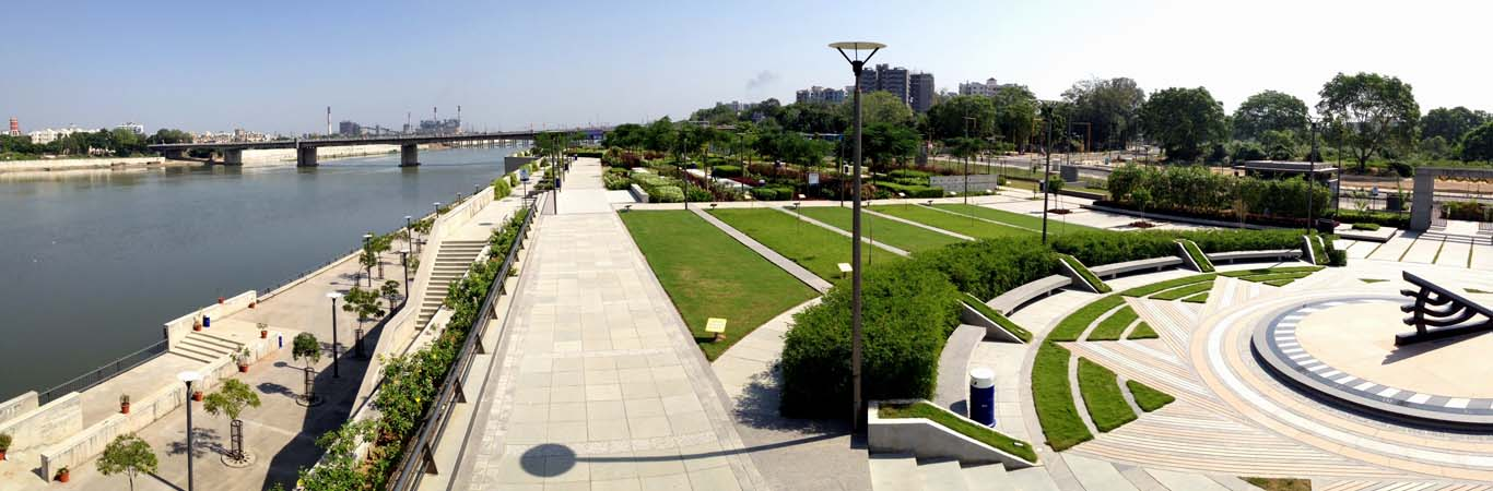Best City of Gujarat Ahmedabad