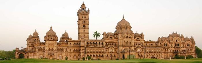 Best City of Gujarat Baroda