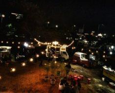 Ahmedabad Food Truck Park