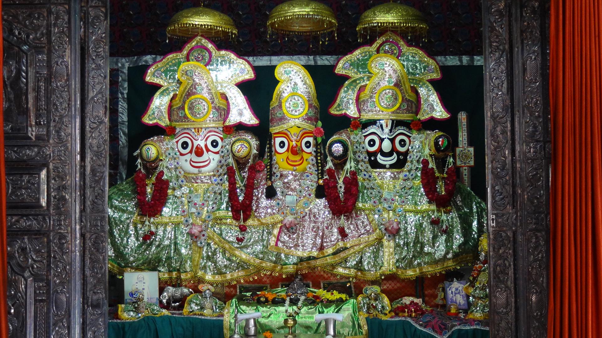 Rath Yatra 2016 Ahmedabad