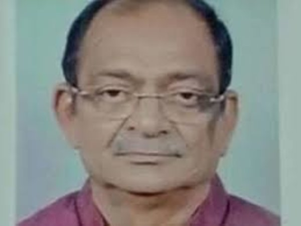 who is Mahesh Shah