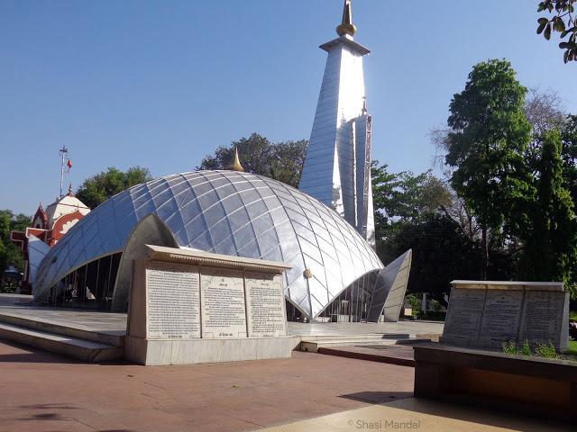 EME-Temple Vadodara