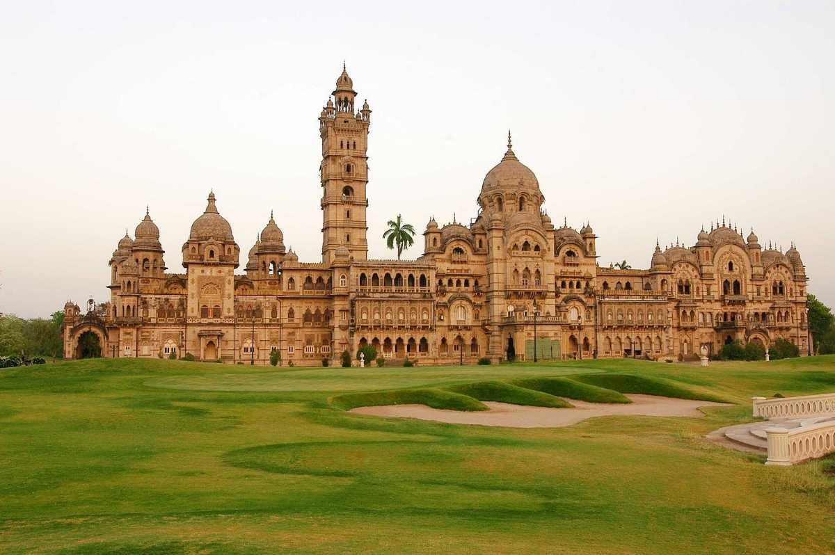 Best Places to visit in Baroda